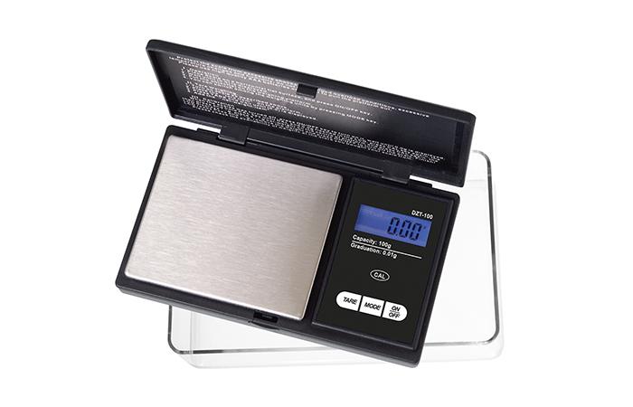 Nutrient Scales