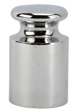 Calibration Weight 1g