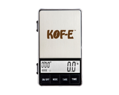 On Balance Coffee Scale KOF-1000T (1000g x 0.1g)