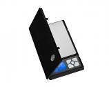 On Balance Note Book Scale NBS-2000  ( 2000g x 0.1g)