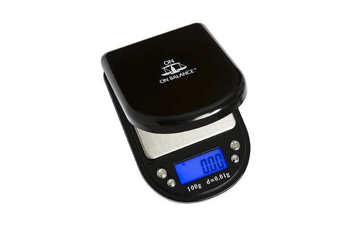 On Balance Scale SP-100  ( 100g x 0.01g )